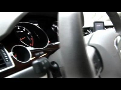 Comparatif : Mercedes Classe S350/Audi A8 3.2 FSI : l'accès au luxe