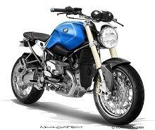 Actualité moto - BMW: Une idée du modèle anniversaire ?