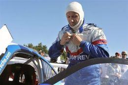 4h du Paul Ricard : Barthez au volant