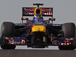 Retour des essais en saison dès 2012 ?