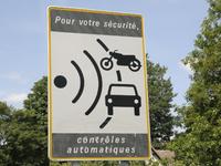 40 millions d'automobilistes : stoppons la radarothérapie !