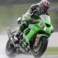 Superbike: Kawasaki et Laconi, c'est fini !