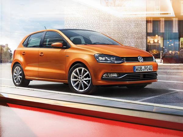 Volkswagen fête les 40 ans de la Polo avec une série spéciale