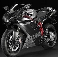 Actualité moto - Ducati: Le bilan des rouges en 2012 est dans le vert
