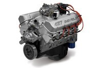 GM 427 ZL-1 Big Block V8 Limited Edition