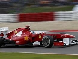 Alonso ravi de ses derniers résultats