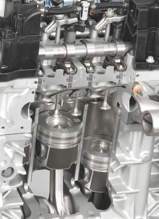 BMW: un 3 cylindres pour la future Série 1