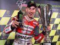 MotoGP Jorge Lorenzo : « c'est incroyable et tout est possible »