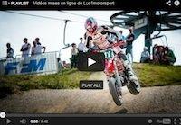 Calendrier: 30 et 31 août, Finale du Championnat de France Supermotard Prestige, S1, S2, Challenger et Superquader... et la vidéo de l'Alpe d'Huez façon Luc1