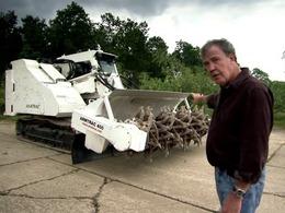 Top Gear : quel est le meilleur véhicule pour détruire une maison ?