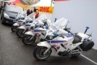 Mondial de l'auto 2010, en live : Il y a aussi des deux roues !!