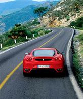 La Ferrari F430 pourra être commercialisée aux USA