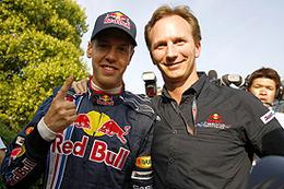 F1 : Red Bull discute avec Mercedes