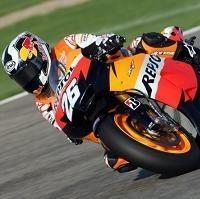 Moto GP - Honda: 2012 sera aussi une année cruciale pour Dani Pedrosa