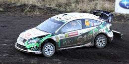 Valentino Rossi en WRC dès 2011 ? Pas impossible