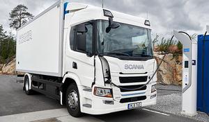 A partir de 2040, les camions diesels seront bannis au Royaume-Uni