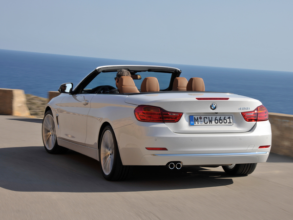 future bmw s rie 4 cabriolet retour la capote. Black Bedroom Furniture Sets. Home Design Ideas