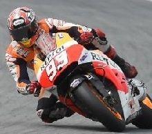 Moto GP – Grande Bretagne: Marc Marquez veut retrouver la victoire
