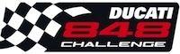 Ducati Challenge 848: c'est reparti en 2012