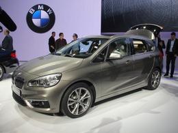 Vidéo en direct de Genève 2014 : la visite du stand BMW