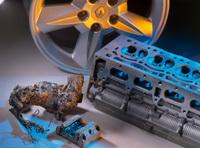 Renault s'engage dans le recyclage