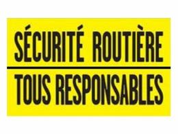 Sécurité routière: un comité interministériel de sécurité routière à la rentrée
