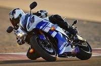 Nouveauté - Yamaha: changement dans la continuité pour la R6