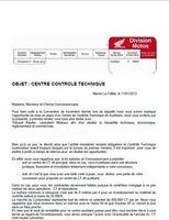 Sécurité Routière - Contrôle Technique: Honda France allié du gouvernement et prêt à encaisser les sous