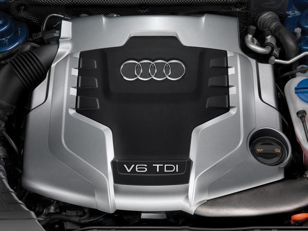 Audi et Porsche travaillent conjointement sur les futurs V6 et V8