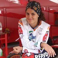 Dakar 2012 : Chez les belles, Laia et Camélia bien seules