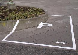 Jeep : une campagne de pub dans l'air du temps...