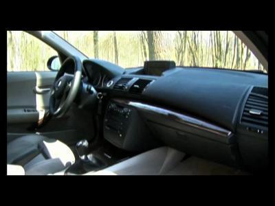 BMW 130i : Gros coeur