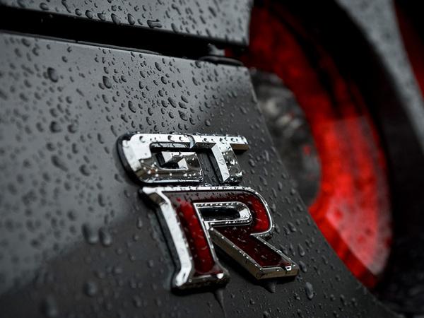 Future Nissan GT-R : du coupé à la berline ?
