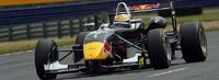 Derniers résultats en F3 Euroseries