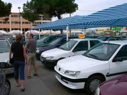 Stabilisation du marché français sur juin
