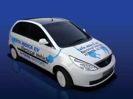 Les Tata Indica Vista et Ace électriques lancés dans certains pays européens d'ici 2011