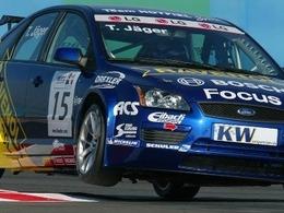 Ford en WTCC dès 2012 ?