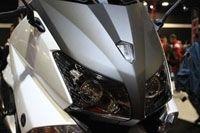 Vidéo moto : Plus T-Max que jamais !!!