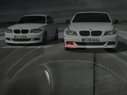 [Vidéo] La gamme BMW Performance brule un peu de gomme