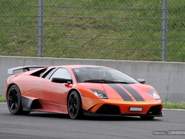 Photos du jour : Lamborghini Murcielago GTR Ital Car Design (GT Days)