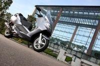 Des promotions scooters chez Peugeot Motocycles