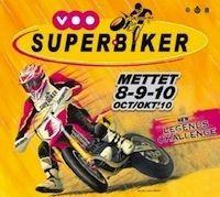 Superbiker de Mettet : une édition 2010 à ne pas manquer.
