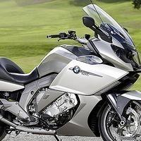 Economie - BMW: La K 1600GT est la moto de l'année