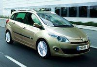 Future Renault Scénic III : comme ça ?