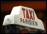PV : les taxis de plus en plus réprimandés