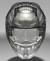 Salon de Milan 2010 : nouveau procédé de fabrication de casque et airbag racing D-air® chez AGV et Dainese.