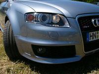 Audi RS4 cabriolet et Avant, autopsie d'un essai