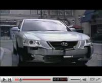 Future Hyundai Sonata Phase 2 /i40 : la vidéo explicite [MAJ]