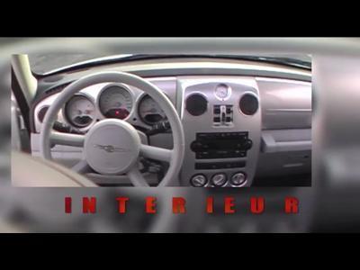 Chrysler PT Cruiser 2.2 CRD : Bonifié