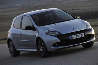 La Renault Clio restylée affiche ses tarifs